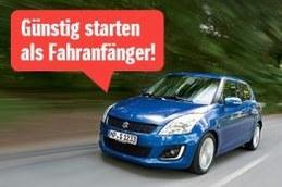 safe-net Plus - Suzuki fahren kann sich jetzt dreifach lohnen!
