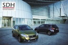 18 % Rabatt¹ auf alle Suzuki Modelle² - für Unternehmen des Deutschen Handwerks