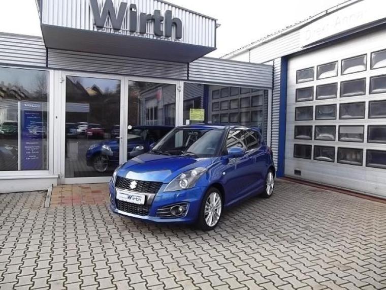 Autohaus Wirth