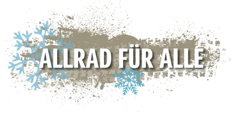 ALLRAD FÜR ALLE