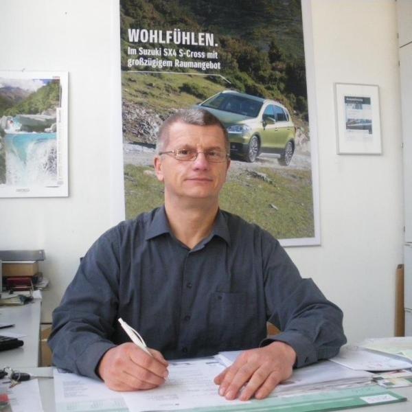 Lutz Keilhaue