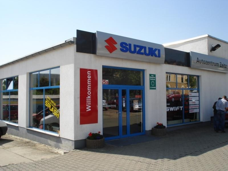 Autozentrum Zeitz Keilhaue GbR