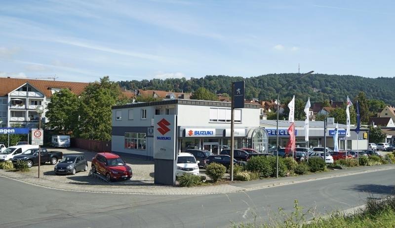 Autohaus Zillig GmbH