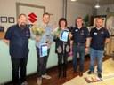 16. ZIMPEL & FRANKE Skatturnier im Suzuki-Autohaus in Zwickau